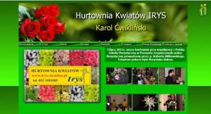 hurtownia branży kwiaciarskiej, artykuły dekoracyjne, świece